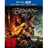 Conan [Blu-ray 3D]