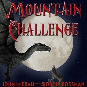 Mountain Challenge | [John Mierau]