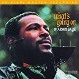 echange, troc Marvin Gaye - What's Going on