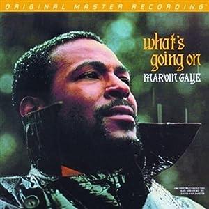 Marvin Gaye What S Going On Vinyl Amazon Com Music