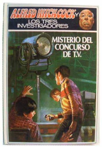 Misterio Del Concurso De Tv descarga pdf epub mobi fb2