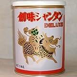 創味シャンタン デラックス /缶【業務用【中華高級スープの素】