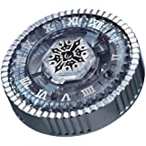 Beyblades #BB104 Japanese Metal Fusion 145WD Basalt Horogium Battle Top Starter Set