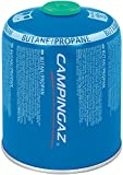 Sports - Campingaz Ventil-Gaskartusche CV 470 Plus, blau