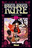 sugar sugar rune 1 (Spanish Edition) (8483572044) by Anno, Moyoco