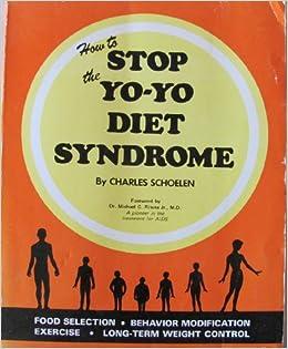 How I beat the yo-yo diet syndrome
