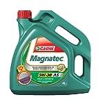 Castrol MAGNATEC Engine Oil 5W-30 A5 4L