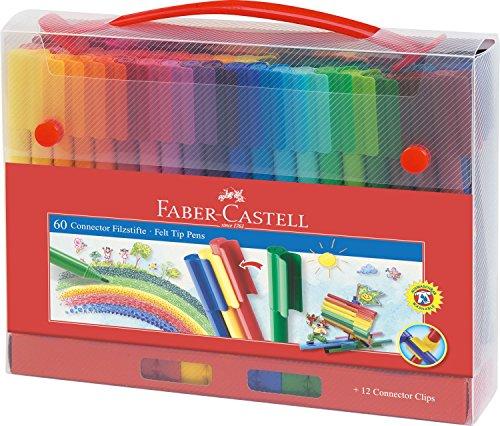 faber-castell-155560-filzstift-connector-in-koffer-60-teilig