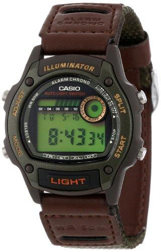 Casio Men'S W94Hf-3Av Sport Watch