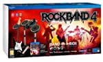 Rock Band 4 Band-in-a-Box Bundle - Pl...