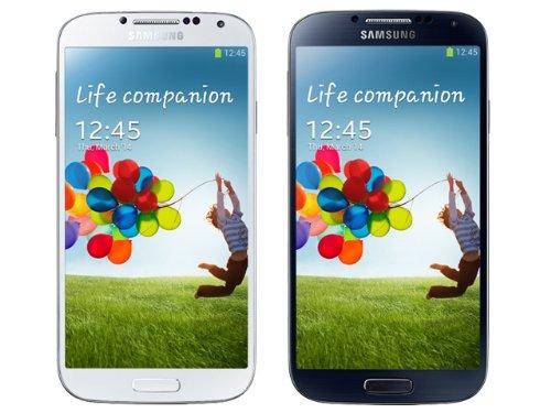 SAMSUNGGALAXY S4 I9500 16GB ギャラクシー 海外版SIMフリー3G香港版 (White Frost)
