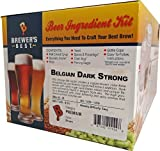 Brewer's Best Belgian Dark Strong Beer Ingredient Kit