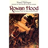 Rowan Hood: Outlaw Girl of Sherwood Forest ~ Nancy Springer