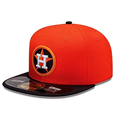 Houston Astros 2013 Batting Practice 59Fifty Baseball Fitted Cap