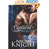 Captured Moonlight Men Action Novel