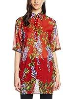 Dolce & Gabbana Blusa (Rojo)