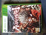 Asura's Wrath /X360