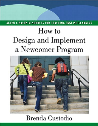 How to Design and Implement a Newcomer Program (Pearson...