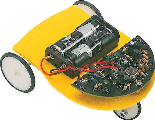 Elenco Sound Reversing Car