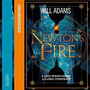 Newton's Fire Audiobook