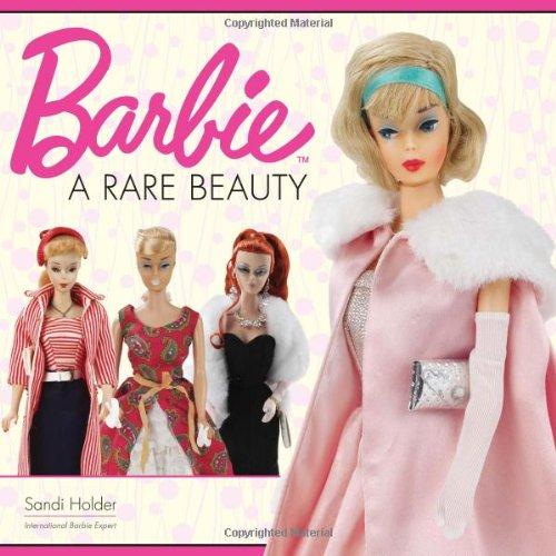 Barbie Doll: A Rare Beauty