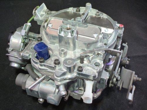 1981-1986 CHEVY GMC TRUCK ROCHESTER QUADRAJET CARBURETOR w/305-350c.i. #180-6905 (Carburetor 305 compare prices)