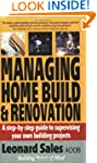 Managing Home Build & Renovation: A S...