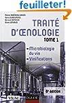 Trait� d'oenologie - Tome 1 - 6e �d....