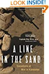 Line in the Sand, A: Canadians at War...