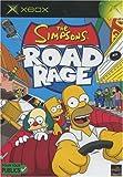 echange, troc The Simpsons : Road Rage