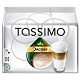 Tassimo Jacobs Krnung Latte Macchiato, 2er Pack (2 x 8 Portionen)