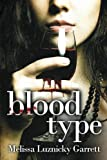 img - for Blood Type book / textbook / text book