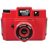 Holga 310120 Holga HOLGAGLO 120N Glow In The Dark Cameras (Infra Red)