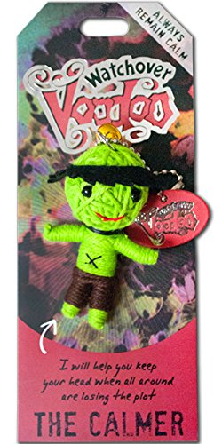Watchover Voodoo The Calmer Voodoo Novelty - 1