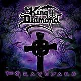 Graveyard by KING DIAMOND (2015-08-03)