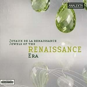 Jewels of the Renaissance Era
