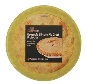 William Bounds Pie Crust Protector Green