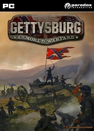 Gettysburg: Armored Warfare [Online Game Code]