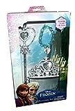 Frozen Jewelry Set Disney Frozen Elsa and Anna Tiara Accessory Set