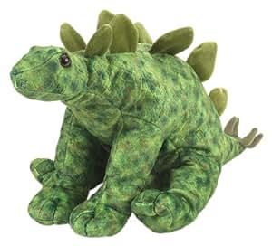"Wild Republic Wild Republic 12"" Cuddlekins Stegosaurus"
