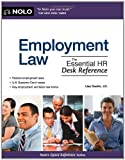 img - for Employment Law: The Essential HR Desk Reference book / textbook / text book