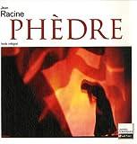 echange, troc Jean Racine - Phèdre : Tragédie 1677, texte intégral