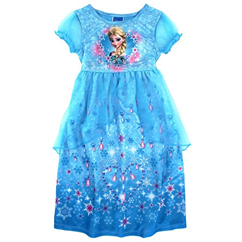 Frozen Pajamas (2T, Elsa Toddler)