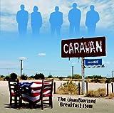 Unauthorised Breakfast Item by Caravan