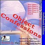 Cherish Desire Singles: Object Confessions, Collection 1 |  Max