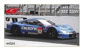 Calsonic Impul GT-R 2010 # 12 (1/43 die cast 44324) (japan import)