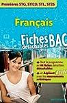 Fran�ais 1res Bacs STG, STI2D, STL et...