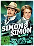 Simon & Simon (Season 01) [4 DVDs]