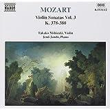Violinsonaten Vol. 3