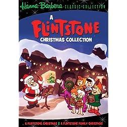 A Flintstone Christmas Collection